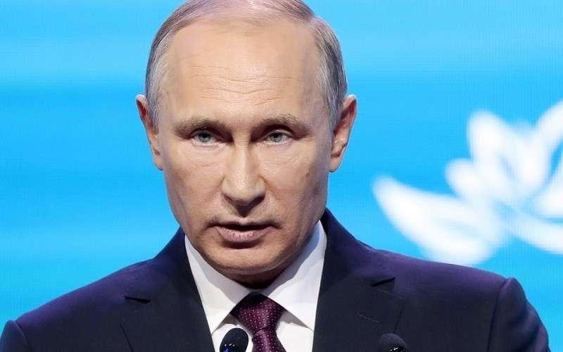 Путин призвал призвал отказаться от евроатлантической солидарности ради безопасности