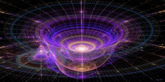 Гравитация совсем не интересует мировую научную мафию