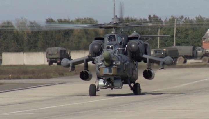 Летчик-испытатель рассказал чем Ми-28Н лучше его предшественника – Ми-24