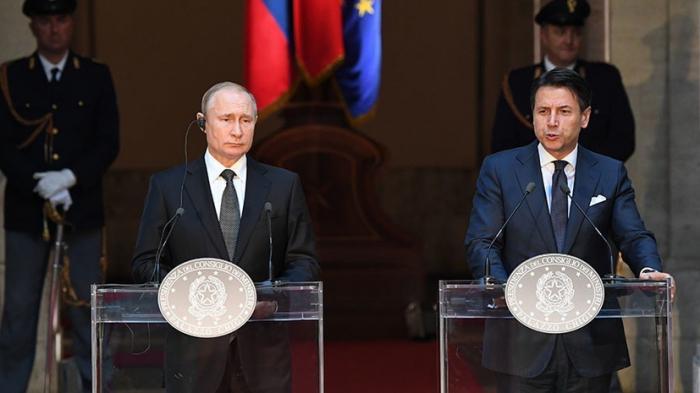 Путин о требовании к РФ соблюдать Минские соглашения: давайте не будем перекладывать ответственность