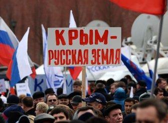 Лукашенко: Крым — часть России, Украине очень надо помочь и не пускать туда НАТО