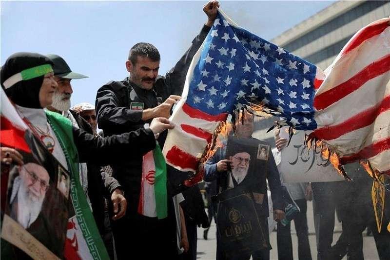 Европа ставит Иран и США на грань войны. Но не по своей воле