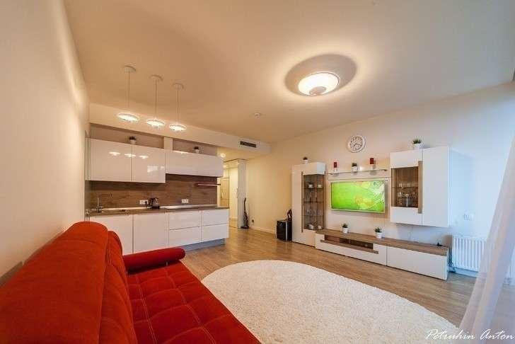 В Крыму открылся новый апарт-отель