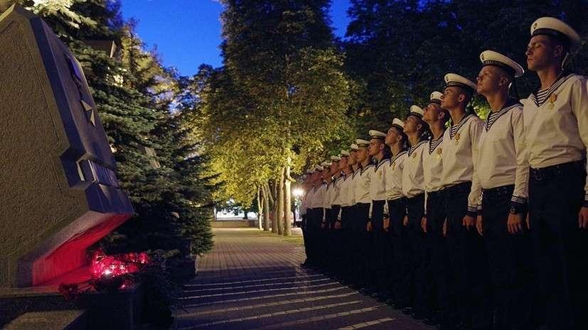 Владимир Путин присвоил звания Героев России четырём погибшим подводникам