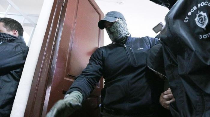 Задержаны 6 сотрудников ФСБ по делу о хищении 140 млн рублей
