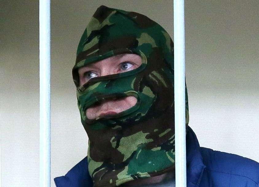 Помощник полпреда президента РФ Александр Воробьев арестован за госизмену