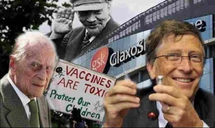 Как министерство здравоохранения намеренно лжёт о новых вакцинах