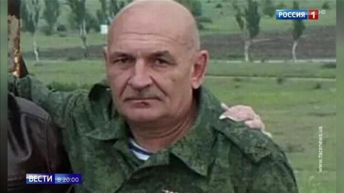 СБУ похитила бывшего ополченца ДНР, которого хочет связать со сбитым Боингом MH17