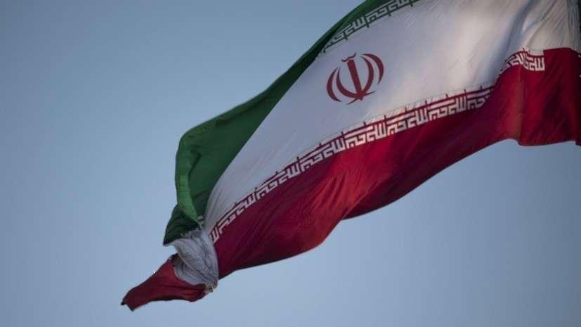 Иран решил обогащать уран на уровне выше 3,67%, предусмотренного ядерной сделкой