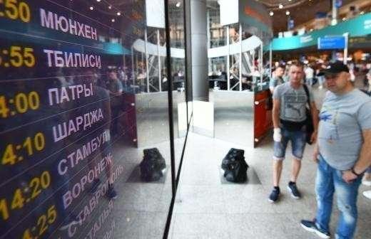 Грузия ищет замену российских туристов