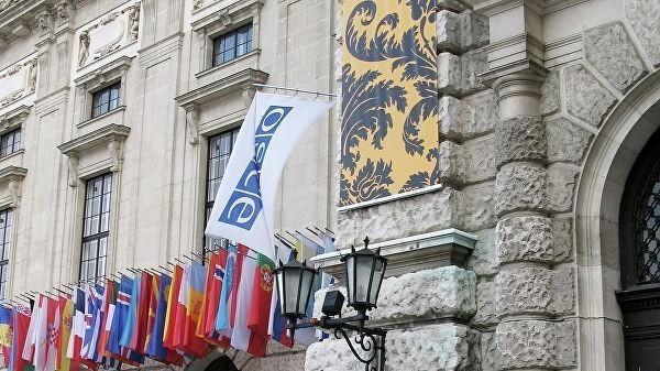 ОБСЕ показала своё истинное лицо, отклонив российскую резолюцию о противодействии неонацизму