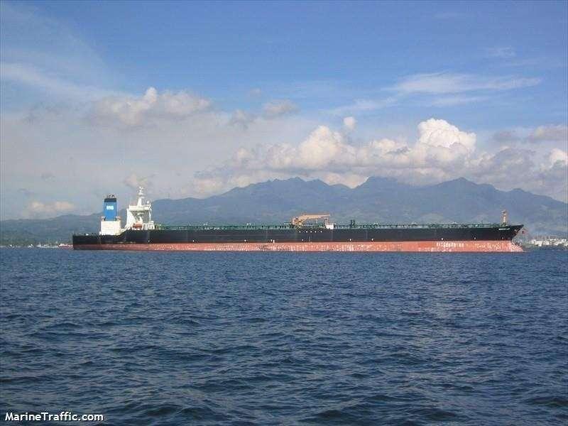 Задержание иранского танкера стало серьёзным сигналом накала обстановки