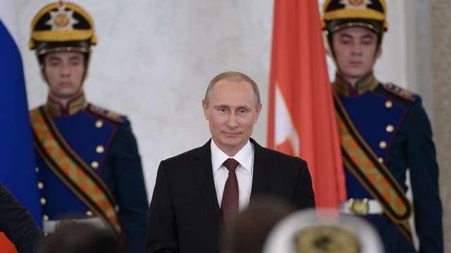 Fox: Главная цель Путина — развалить НАТО