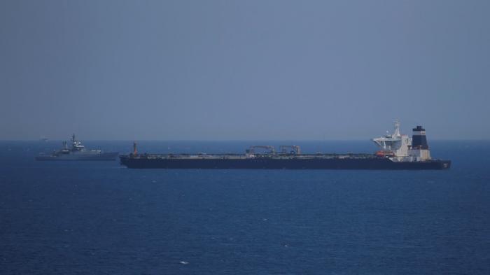 Иран обвинил Британию в «морском пиратстве» в связи с задержанием иранского танкера