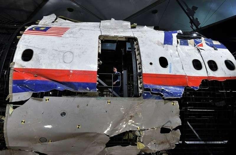 Существуют спутниковые снимки США по крушению MH17 – заявил немецкий детектив Йозеф Реш