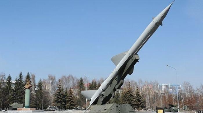 Как советские зенитчики сбивали самолёты США