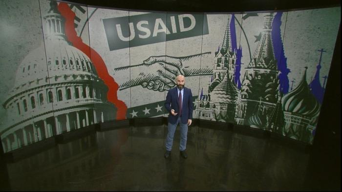 «Противодействие пагубному влиянию»: очередная попытка США изолировать Росссию