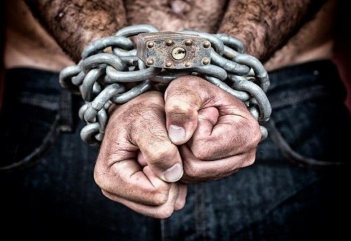 Поляки продавали англичанам своих соотечественников в рабство
