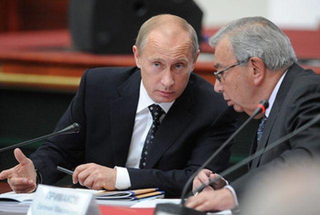 Примаков помог вытащить Россию из колеи безысходности