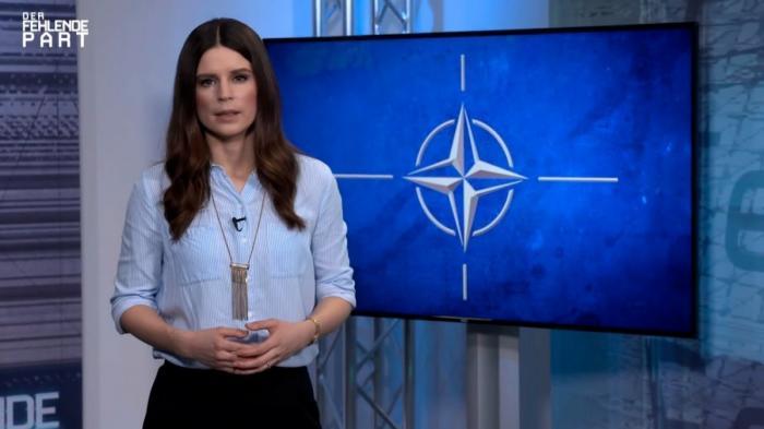 НАТО вводит запрет для немецких СМИ, для скрытия своих преступлений