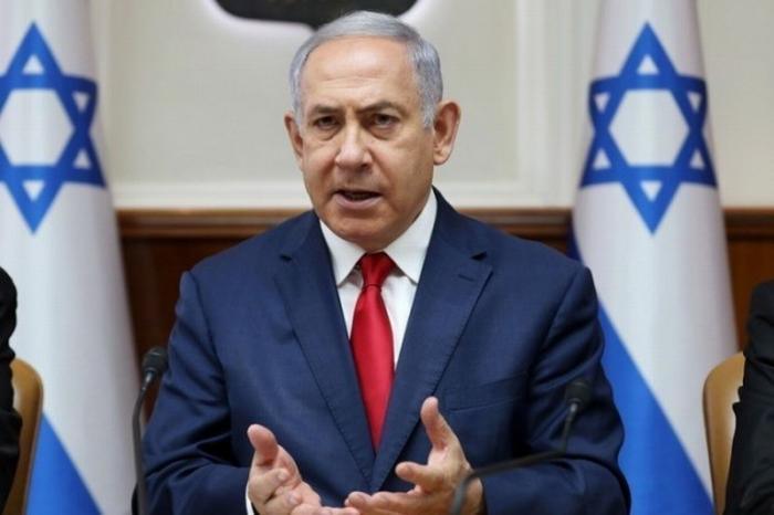 Захвативший Голанские высоты Израиль пожаловался на «очень опасный» Иран
