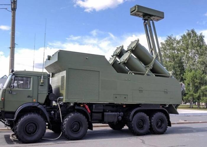 Береговой ракетный комплекс «Бал» будут «пересаживать» сбелорусского шасси на КамАЗ?