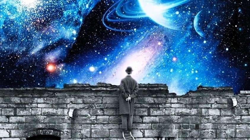 Мироздание – наша «наука» совсем ничего не знает о нём!