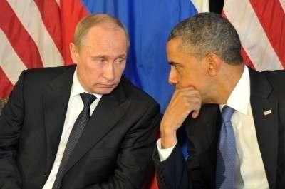 Путин сообщил, что Обама не выполнил секретные договоренности по Украине