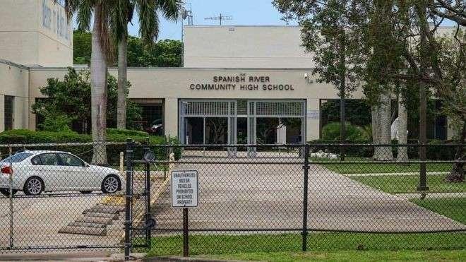 Директор школы США был уволен после отказа пропагандировать холокост