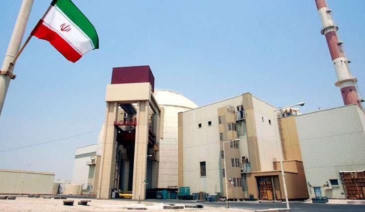 Россия и Иран - ядерное сотрудничество, газовое соперничество