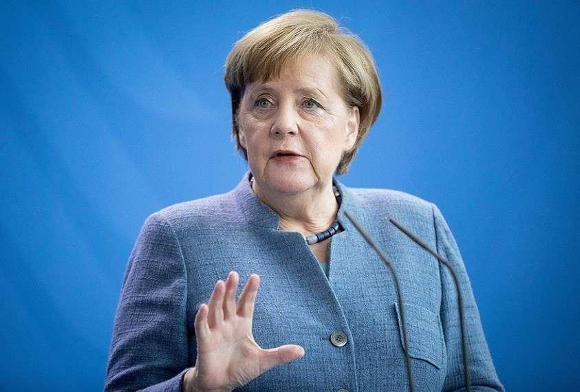 США не удалось втянуть Германию в конфликт в Сирии и столкнуть с Россией