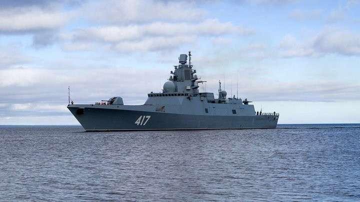 Совпадение? Американские соцсети рухнули за три дня до появления Адмирала Горшкова в Кабо-Верде