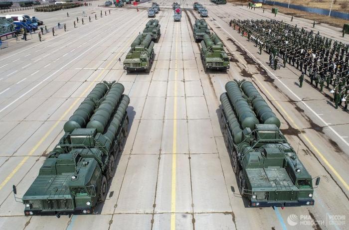 США и их союзники из НАТО очень боятся поставок С-400 в Турцию