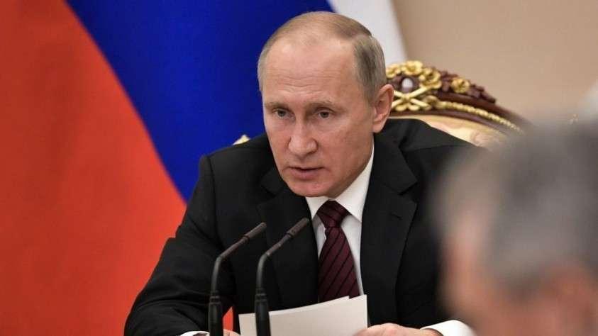 Путин сделал последнее предупреждение госолигархам и политическим элитам