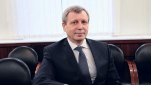Задержан замглавы Пенсионного фонда Алексей Иванов за злоупотребления бюджетными средствами