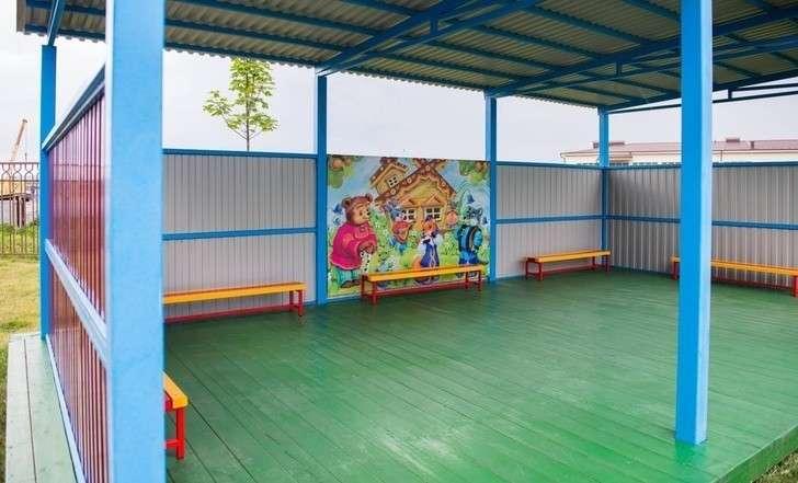 Во Владикавказе открыли самый большой детский сад в Северной Осетии