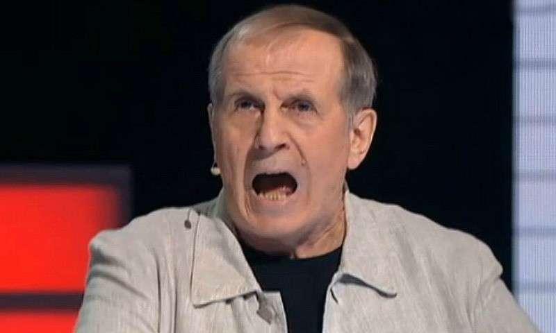 Михаил Иосифович Веллер высказался про «тупое плоское лицо русского подростка...»