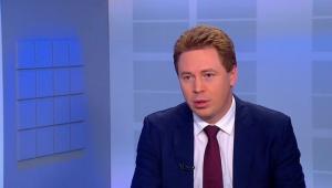 Владимир Путин прогнал вредителя Овсянникова с должности губернатора Севастополя