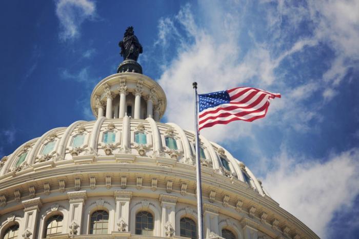 Конгресс США одобрил поправку о санкциях против российского госдолга