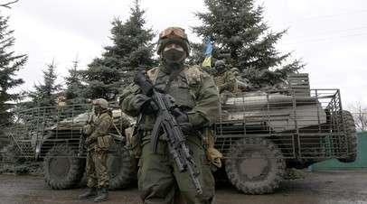 Швеция увидела «интервенцию» России за выдачу паспортов РФ в Донбассе