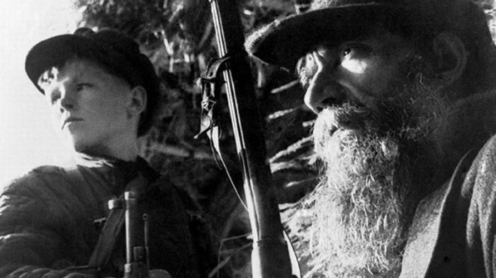 Почему Запад никогда не победит русских: как 12-летний Тихон Баран повторил подвиг Сусанина