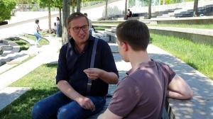 Дмитрий Новиков и мировые автоконцерны против приблатнённых судей Кубани