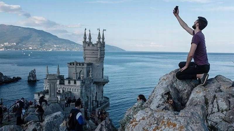 В Крыму рассказали, на что в основном жалуются туристы