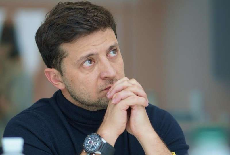 США очень «демократично» предложили Зеленскому аж 5 кандидатов в премьеры «Независимой Украины»