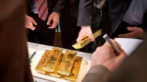ФРС США дико испугался возвращения золотого стандарта