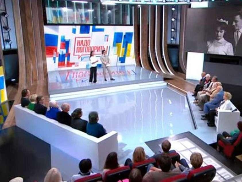 Для чего провели телемост с Украиной?