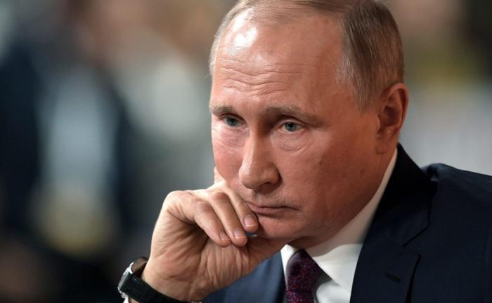 Почему Владимир Путин пощадил одичавшую Грузию? Как выглядит настоящая геополитика