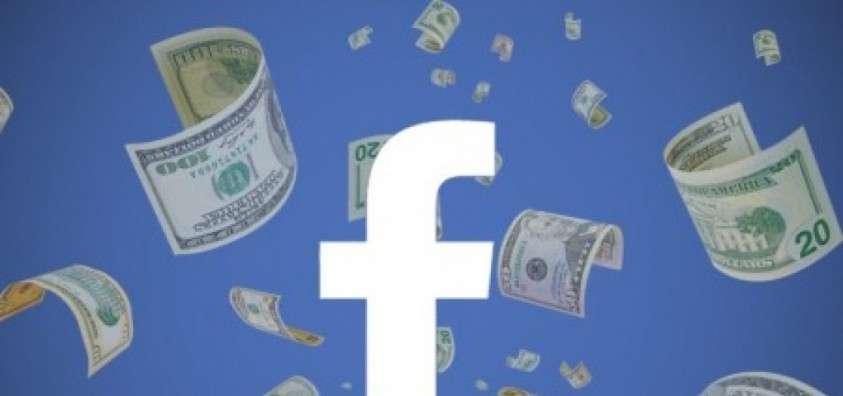 Facebook оштрафуют на рекордных 5 миллиардов долларов