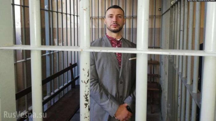 В Италии судили украинского карателя Маркива: просили 17 лет, суд присудил – 24 года тюрьмы