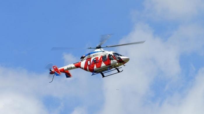 Российский вертолёт «Ансат» в стилистике бренда Aurus покажут на МАКС-2019